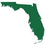 Map of Florida Locations