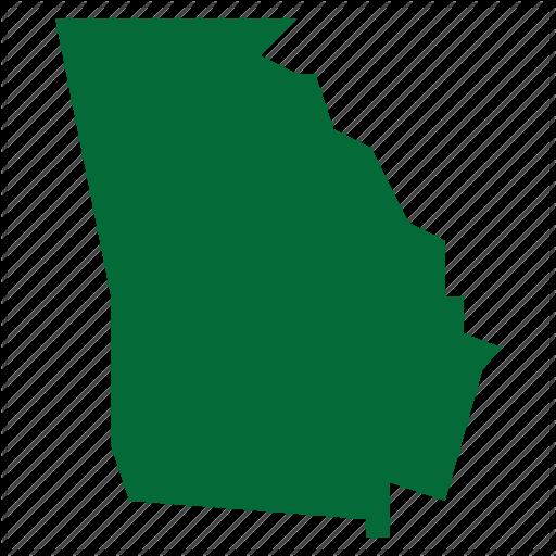 Map of Georgia Locations