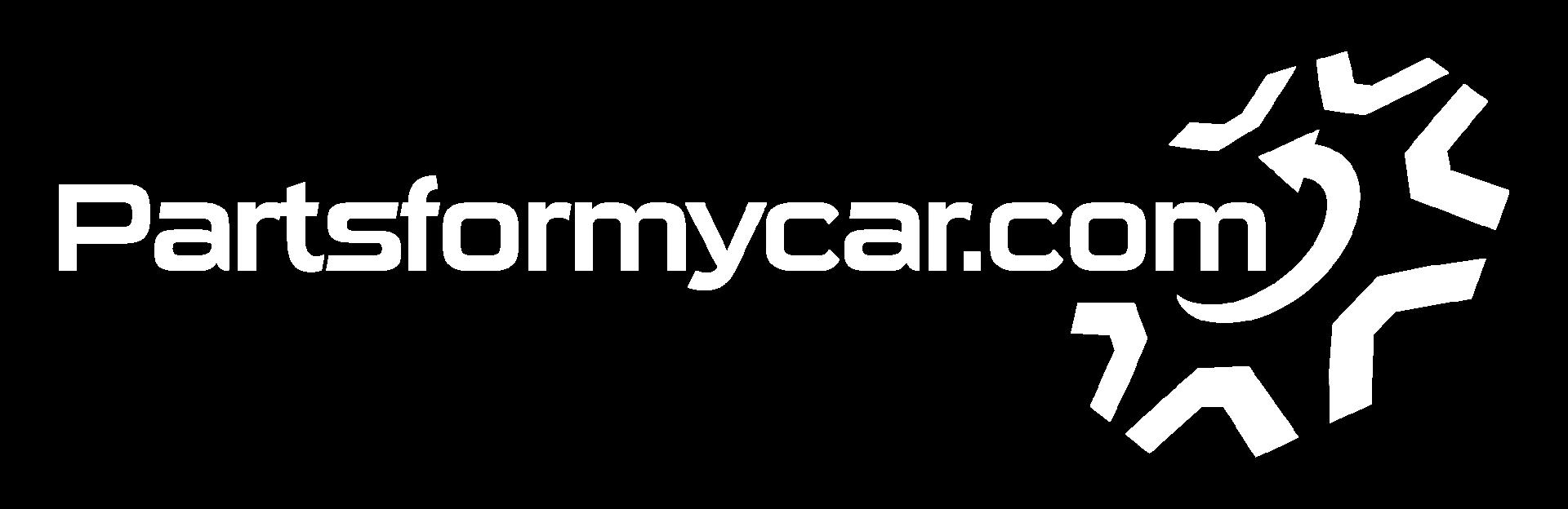 Partsformycar Logo